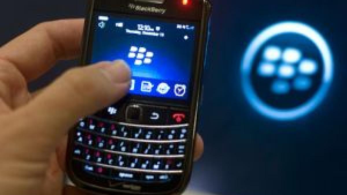 BlackBerry всё ещё надеется сделать свои устройства прибыльными